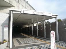 田園調布サニーハイツ 多摩川駅