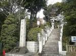 田園調布サニーハイツ 多摩川浅間神社
