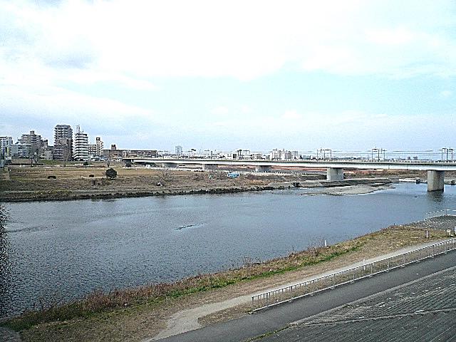田園調布サニーハイツ たま川