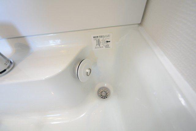 上野毛マンション 洗面