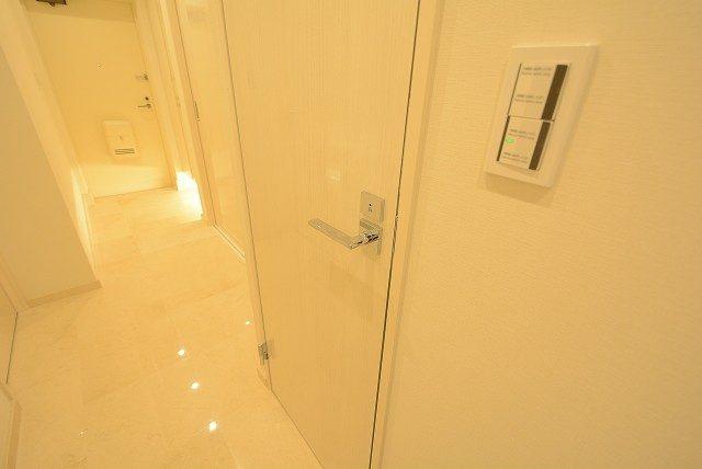 ライオンズマンション中野第 トイレ