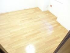 約4.3畳の洋室