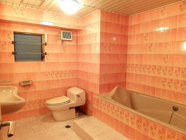 赤坂アーバンライフ 洗面室