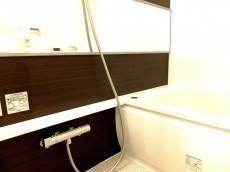 セザール目黒 バスルーム