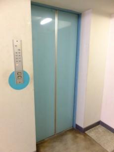 セザール目黒 エレベーター