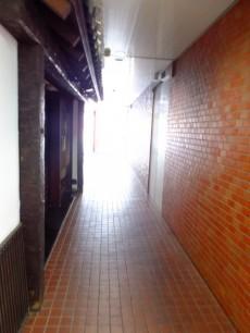 セザール目黒 共用廊下