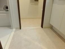 ライオンズシティ渋谷本町 洗面室