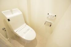 DIKマンション五反田 トイレ