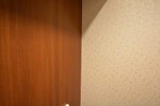 中央マンション トイレ