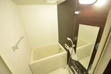 代々木コーポラス バスルーム