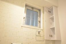 月島四丁目住宅 トイレ