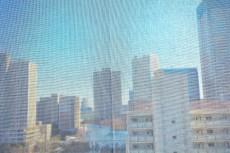 月島四丁目住宅 眺望