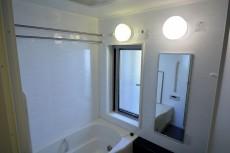 東京テラスB棟 バスルーム