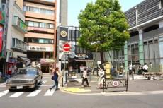 ミオカステーロ目黒都立大Ⅱ 駅周辺
