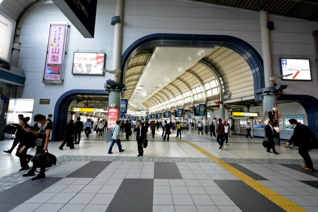 メガロン御殿山 品川駅