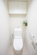 エスカイア高井戸 トイレ