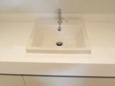 グラントレゾール広尾 洗面台105