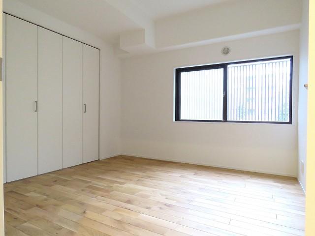 自由ヶ丘センチュリーマンション 洋室約5.5帖