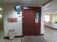 DIKマンション五反田 エレベーター