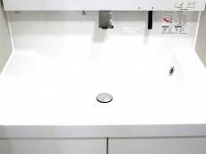 ウエスト経堂マンション 洗面台