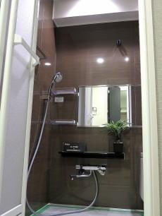 ウエスト経堂マンション 浴室