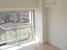 ウエスト経堂マンション 洋室2