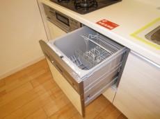 機能的なシステムキッチン