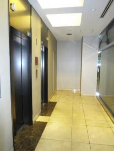 アイタウン・レピア エレベーター