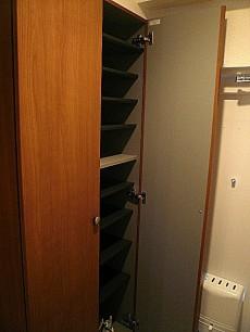 トールサイズ 玄関収納