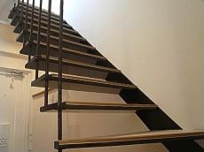 2階への階段♪