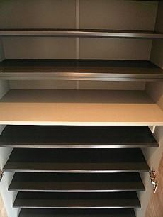 駒沢コーポラス トールサイズの玄関収納