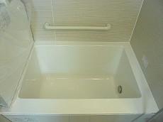 駒沢コーポラス 浴槽
