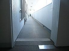 ニックハイム中目黒 共用部廊下