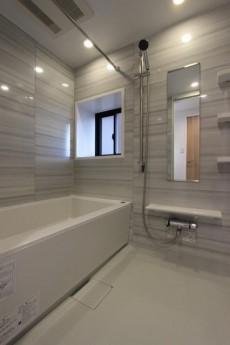セントラルハイツ バスルーム301