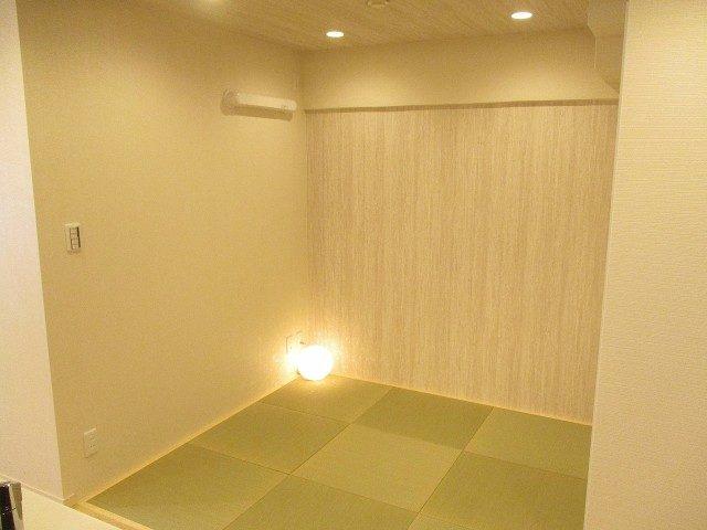 グリーンヒル新宿 和室