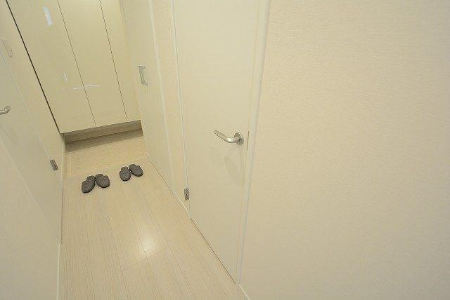 秀和若林レジデンス トイレ