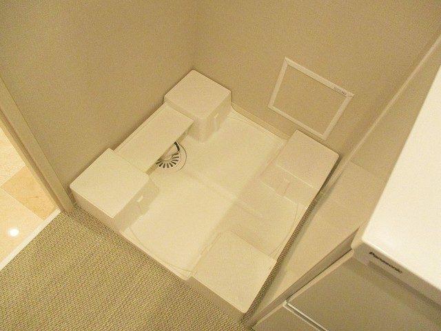 グリーンヒル新宿 洗面