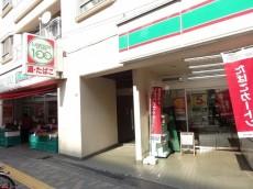 シャトレー渋谷 1F