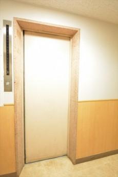 目黒グレース エレベーター
