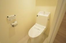 ストークビル赤坂  トイレ601