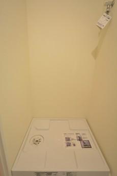 ストークビル赤坂 洗濯機置場601