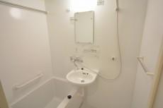 ストークビル赤坂 バスルーム601