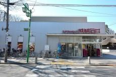 マイキャッスル二子玉川園 等々力駅周辺