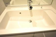目黒グレースマンション 洗面台