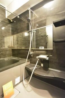 目黒グレースマンション バスルーム