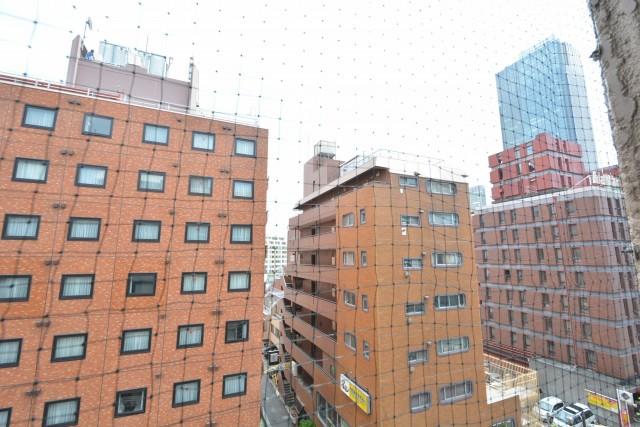 ストークビル赤坂 眺望601