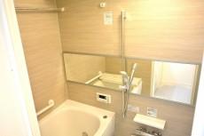 ライオンズマンション駒込第2 浴室