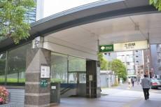 プレミアムキューブ三田 三田駅