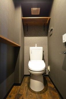 成城エコーハイツ トイレ