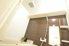 ハイネス文京本駒込 浴室
